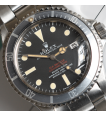 Sea-Dweller Double Red