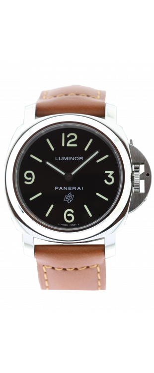 Panerai PAM1000 Luminor Base Logo