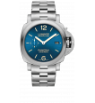 Panerai Luminor Marina Blue