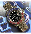 Seadweller 126600 RED