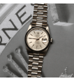 Rolex Day-Date Or Blanc 18239