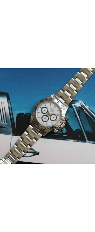 Oyster Perpetual 41 Cadran Turquoise