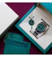 Rolex Oyster Pepetual 41 Blue Dial