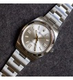 Oyster Perpetual 41 124300 Silver