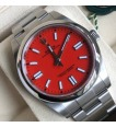 Oyster 41MM Red Corail